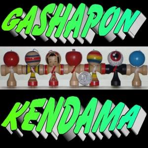 gashapon