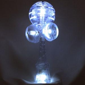 LED clear dark
