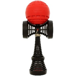 air red blk stand