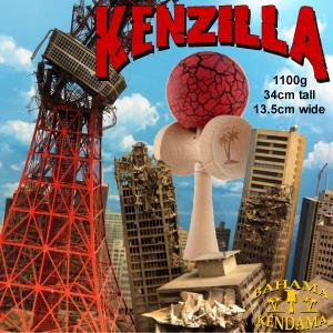 kenzilla sq