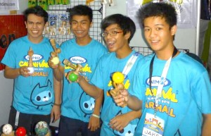 kenetyk team