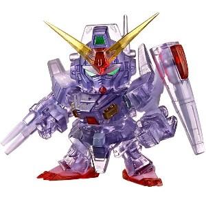 Full Armor Gundam Mk-II