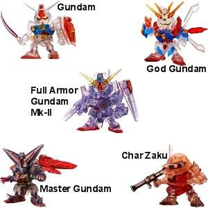 gundam 5 sq