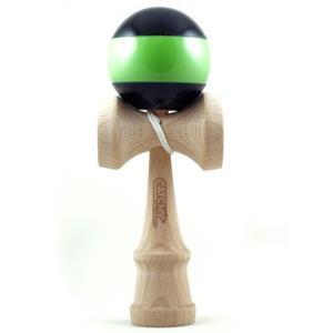 Standard black green