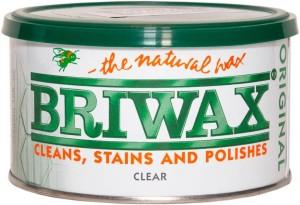 Briwax Clear